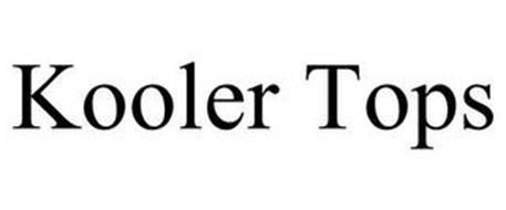 KOOLER TOPS