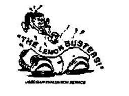 """THE LEMON BUSTERS !"" USED CAR EVALUATION SERVICE"