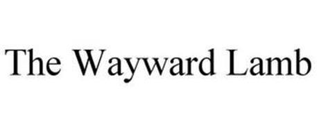 THE WAYWARD LAMB