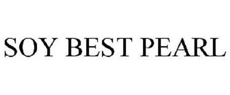 SOY BEST PEARL