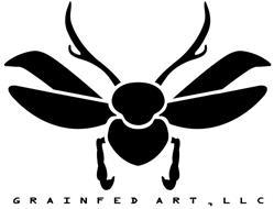 GRAINFED ART, LLC