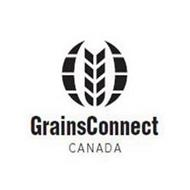 GRAINSCONNECT CANADA