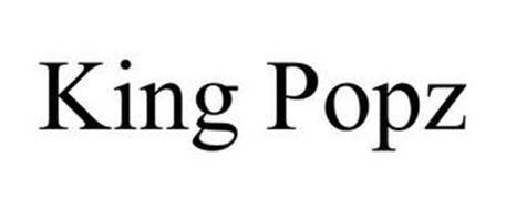 KING POPZ