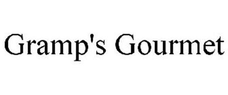 GRAMP'S GOURMET