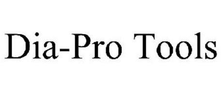 DIA-PRO TOOLS