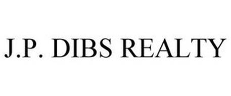 J.P. DIBS REALTY