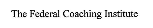 THE FEDERAL COACHING INSTITUTE