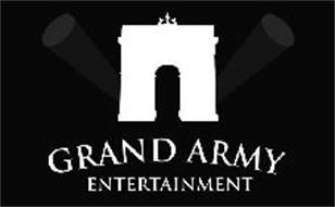 GRAND ARMY ENTERTAINMENT