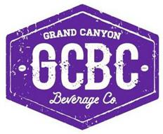 GCBC GRAND CANYON BEVERAGE CO.