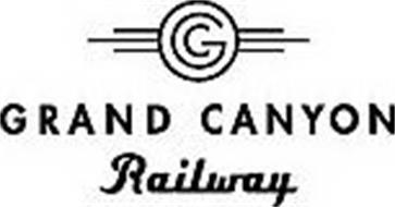 GC GRAND CANYON RAILWAY