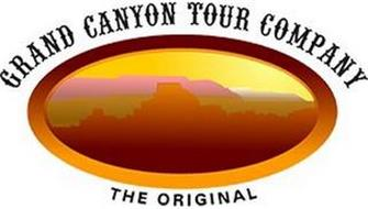 GRAND CANYON TOUR COMPANY THE ORIGINAL