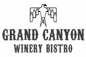 GRAND CANYON WINERY BISTRO
