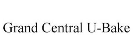 GRAND CENTRAL U-BAKE