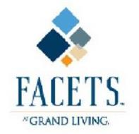 FACETS AT GRAND LIVING.