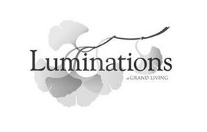 LUMINATIONS AT GRAND LIVING