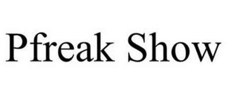PFREAK SHOW