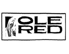 OLE RED