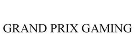 GRAND PRIX GAMING