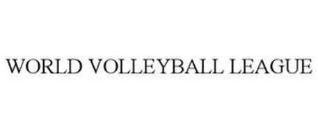 WORLD VOLLEYBALL LEAGUE