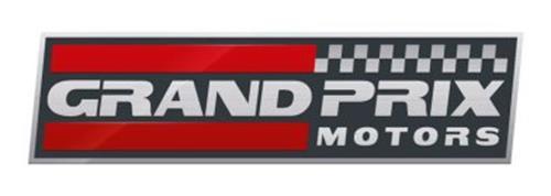 GRANDPRIX MOTORS