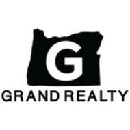 G GRAND REALTY