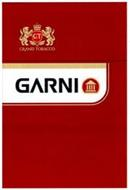 GARNI GT GRAND TOBACCO