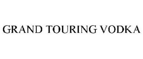 GRAND TOURING VODKA