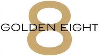 8 GOLDEN EIGHT