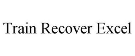 TRAIN RECOVER EXCEL