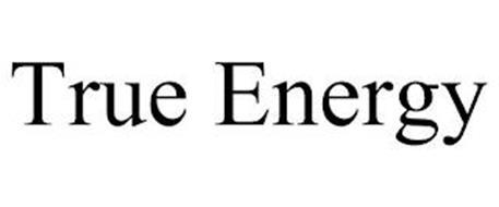 TRUE ENERGY