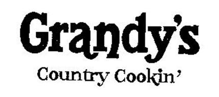 GRANDY'S COUNTRY COOKIN'