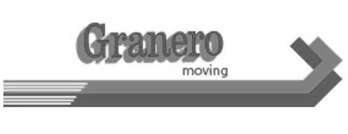 GRANERO MOVING