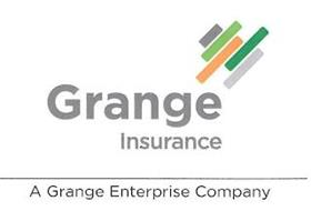 GRANGE INSURANCE A GRANGE ENTERPRISE COMPANY