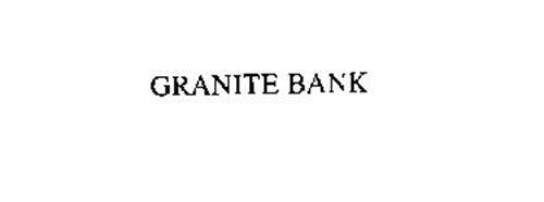 GRANITE BANK