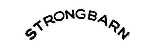 Strongbarn Trademark Of Granite City Steel Company Serial