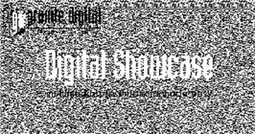 GRANITE DIGITAL DIGITAL SHOWCASE