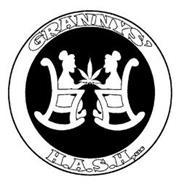 GRANNYS' H.A.S.H,LLC