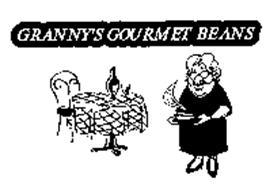 GRANNY'S GOURMET BEANS