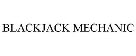 BLACKJACK MECHANIC
