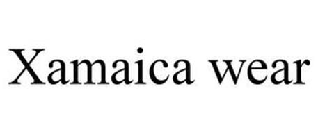 XAMAICA WEAR