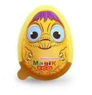 MAGIK EGG DELICIOUS ENJOYABLE