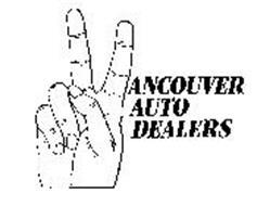 VANCOUVER AUTO DEALERS