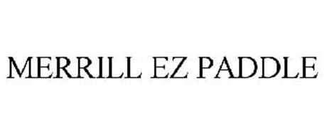 MERRILL EZ PADDLE