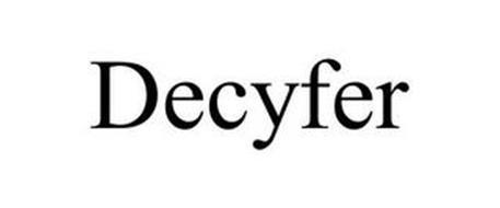 DECYFER