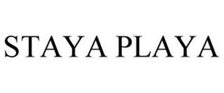 STAYA PLAYA