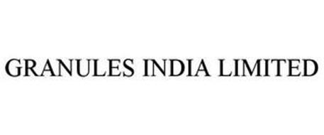 GRANULES INDIA LIMITED