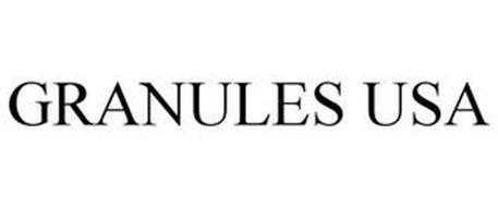 GRANULES USA
