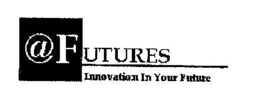 @FUTURES INNOVATION IN YOUR FUTURE