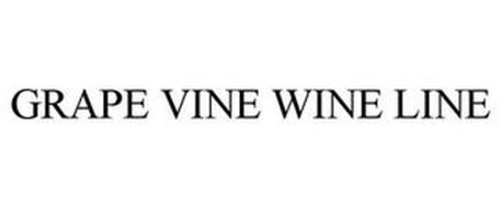 GRAPE VINE WINE LINE