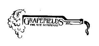 GRAPEFIELDS INC. FINE WINE DISTRIBUTORS